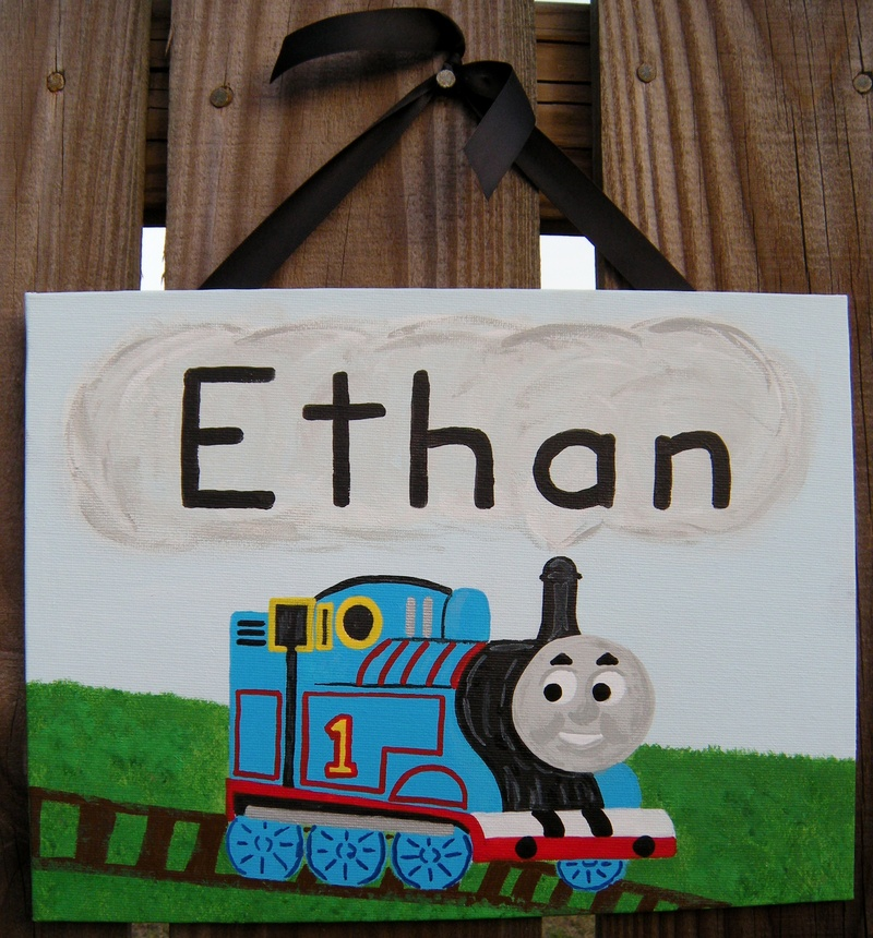 Thomas the Train- $20